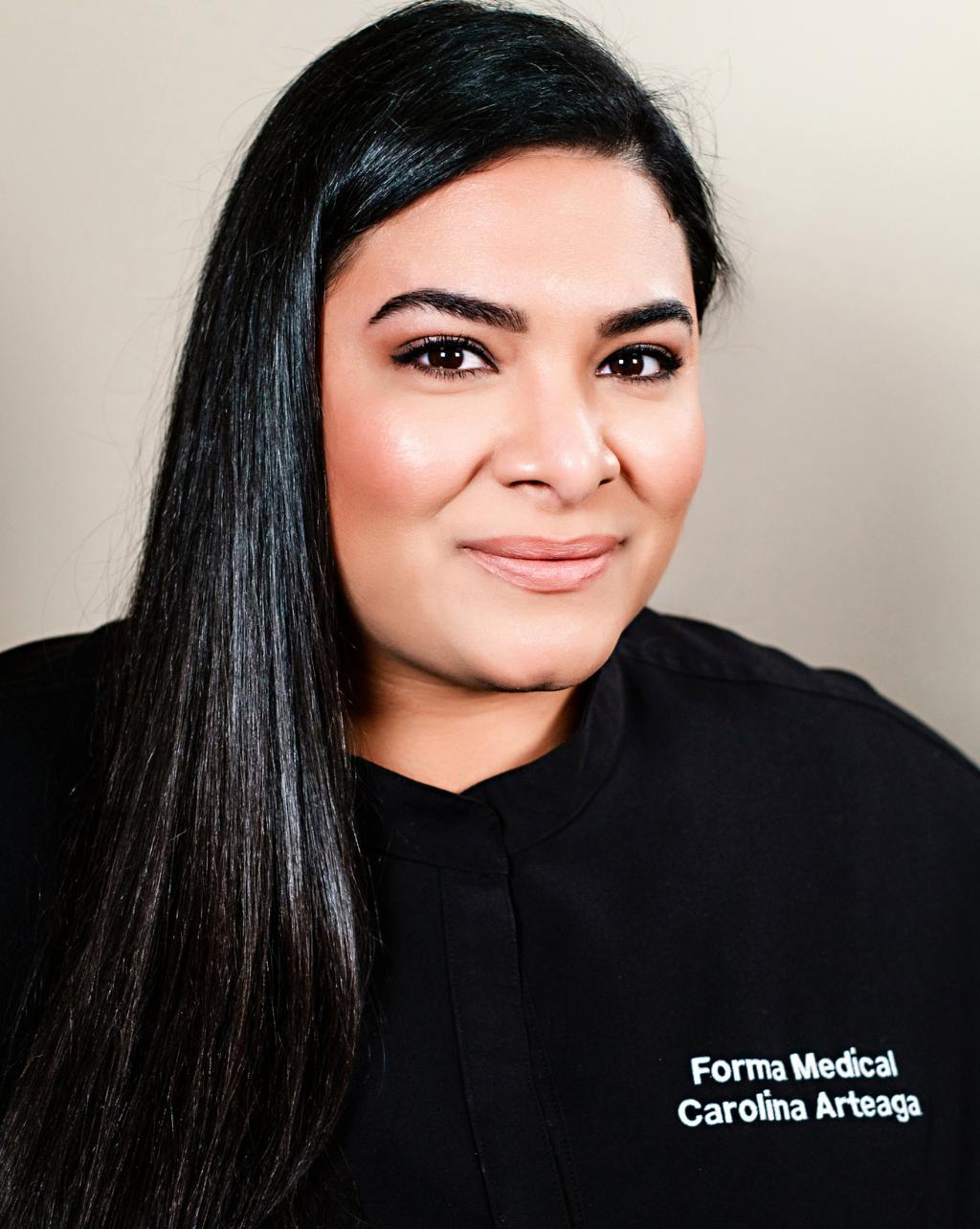 Carolina Artega | Roswell GA - Forma Medical Aesthetics