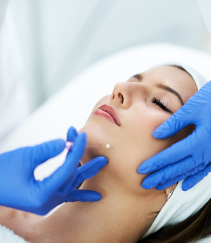 PDO Thread Lift Collagen Production | Roswell, GA