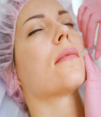 Sculptra Aesthetics Facial Volume | Roswell GA - Forma Medical